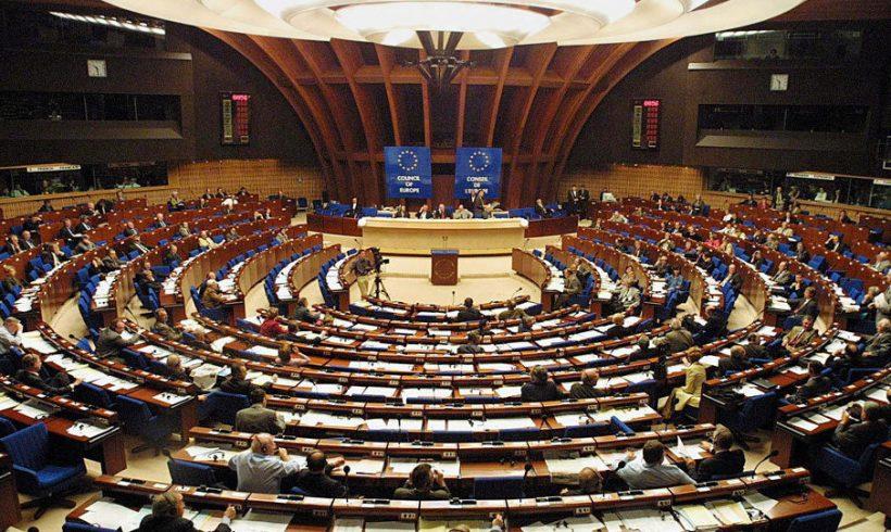 Platform for Peace & Justice (PPJ) ha publicado un nuevo informe sobre las relaciones entre el Consejo de Europa y Turquía