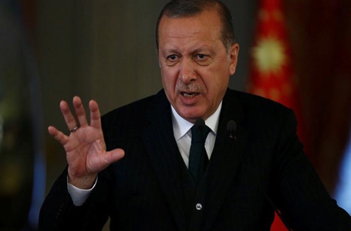 [OPINIÓN] Erdogan amenaza al mundo con exportar yihadistas