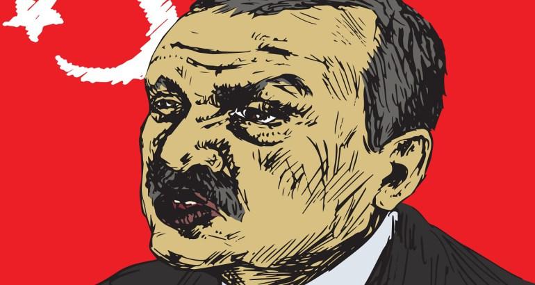 [OPINIÓN] Erdogan está ocupado construyendo una autocracia resistente