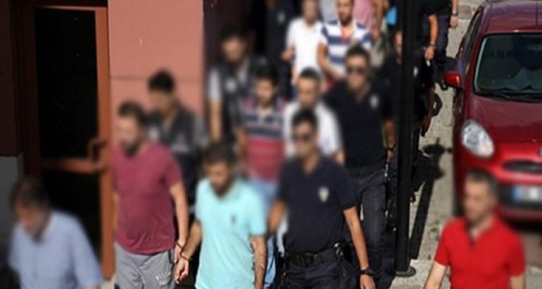 Turquía detuvo a 518 personas por presuntos vínculos con el movimiento de Gülen la semana pasada