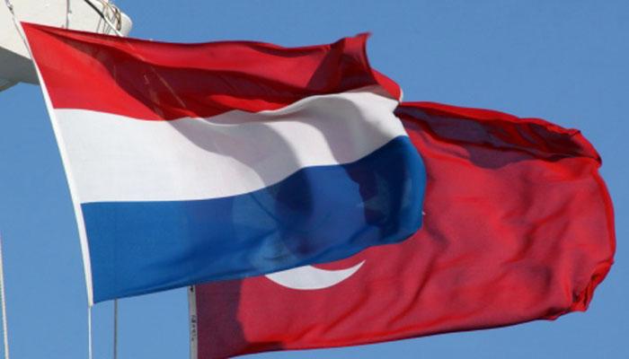 Países Bajos retira a su embajador en Turquía