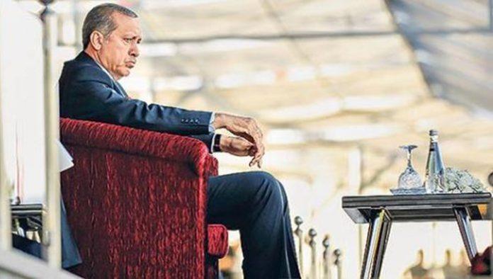 «Más de 26.000 investigados, 5.000 juzgados por insultar a Erdogan en 2018»