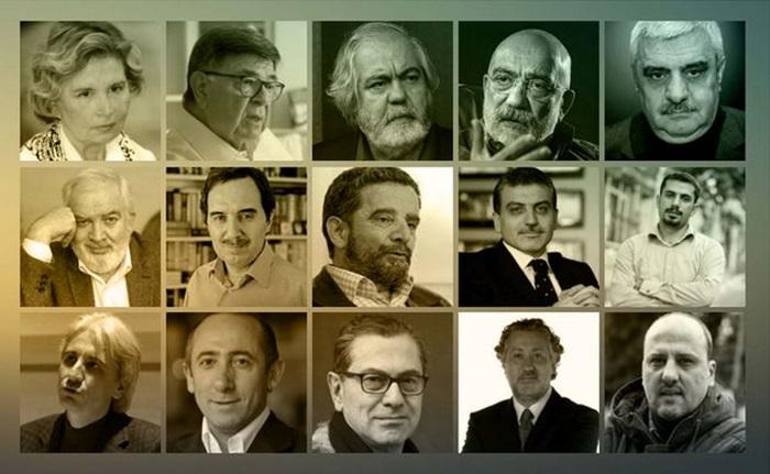Periodistas turcos han sacrificado su libertad en la búsqueda de la verdad