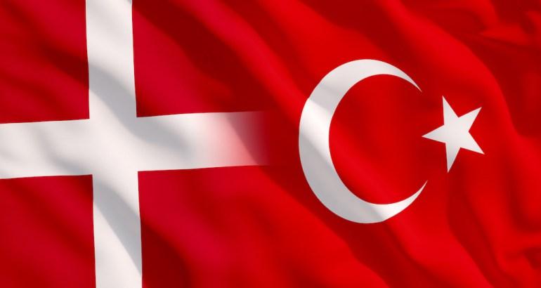 Se abrieron casos contra 3 personas por espiar a críticos de Erdogan en Dinamarca
