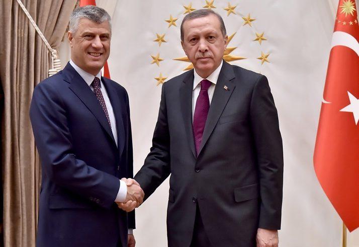 [OPINIÓN] El Estado paralelo de Erdogan en Kosovo funciona a pesar del primer ministro Haradinaj