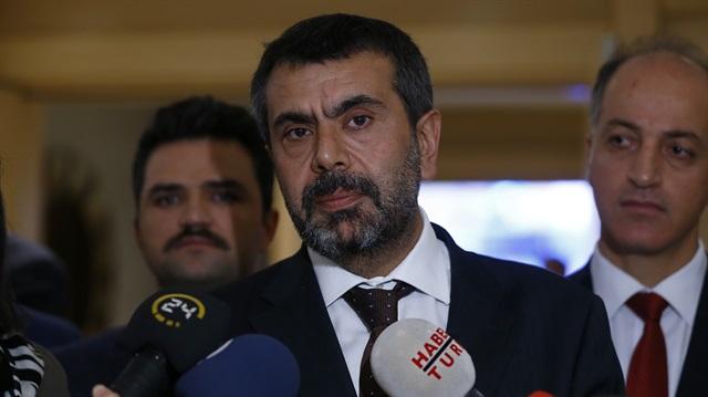 2.500 colegios confiscados, 30.000 profesores despedidos por sus supuestos vínculos con el movimiento Gülen