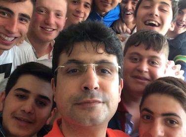 """Las víctimas de la purga turca merecen más que un """"¡Perdón!"""""""
