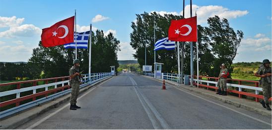 Turquía lanza una guerra de palabras a gran escala contra Grecia por los solicitantes de asilo
