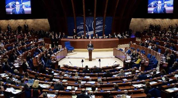 """Consejo de Europea a Turquía: """"Celebrar elecciones democráticas bajo el estado de emergencia es imposible"""""""