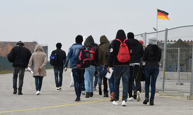Dramático aumento del número de ciudadanos turcos que solicitan asilo en Alemania