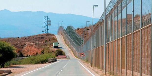 Grecia refuerza su frontera terrestre con Turquía a medida que aumenta el número de inmigrantes
