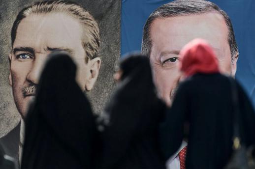 [OPINIÓN]¿Quo vadis, Turquía?