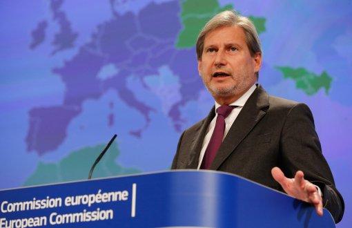 La UE reducirá la ayuda financiera a Turquía