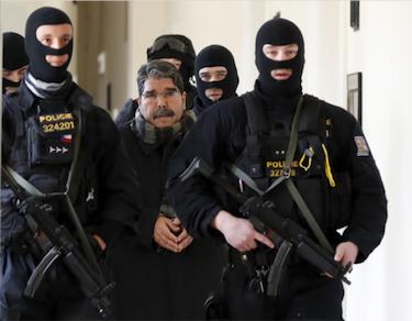 [OPINIÓN] La guerra global de Turquía contra los disidentes
