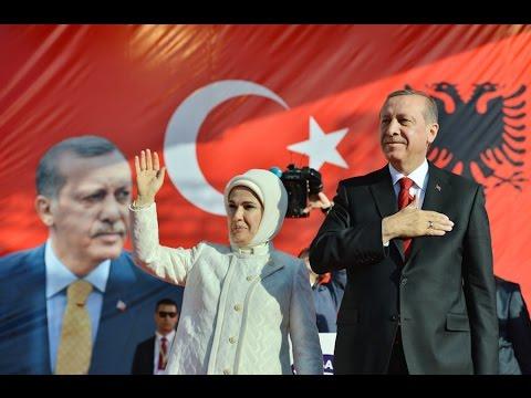"""[OPINIÓN] Europa también se enfrenta a la """"crisis de Erdogan"""" en los Balcanes Occidentales"""