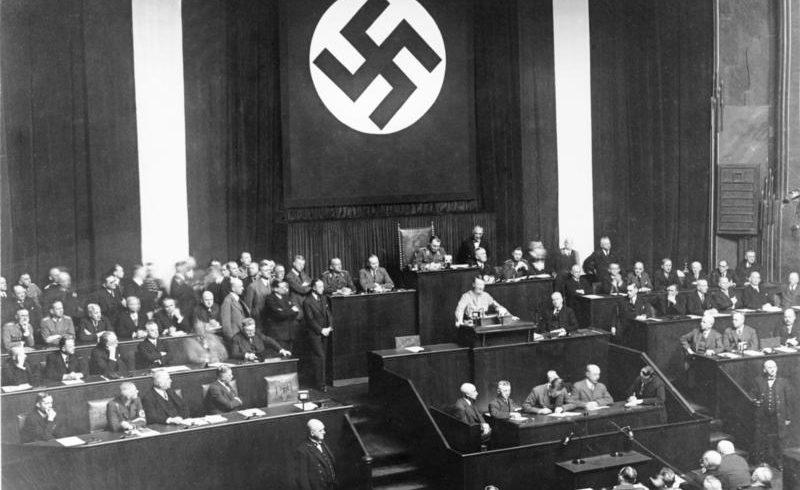 [OPINIÓN] Ermächtigungsgesetz de 1933 y el decreto nº 477 de Turquía
