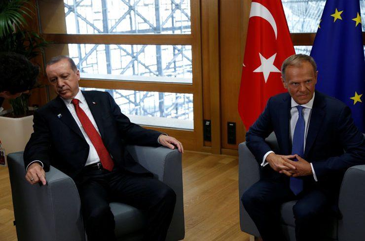 [OPINIÓN] Las elecciones fueron el último clavo en el ataúd de las negociaciones turco-europeas