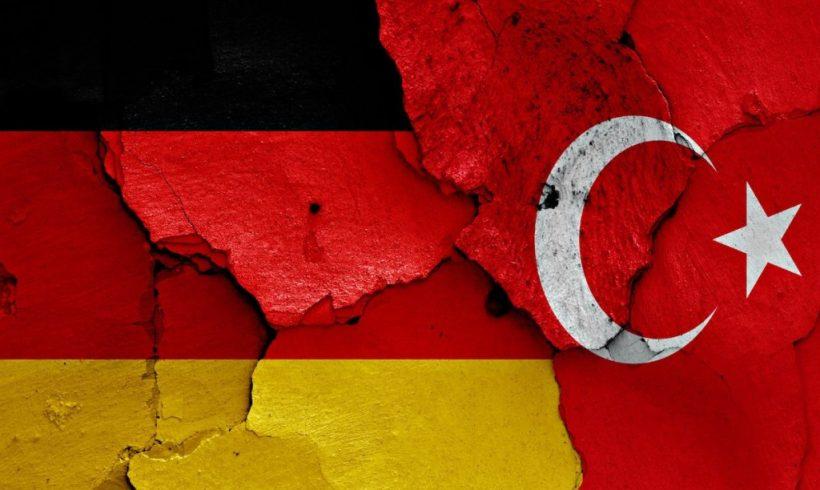 Alemania investiga a un agente de policía acusado de espiar para el régimen turco