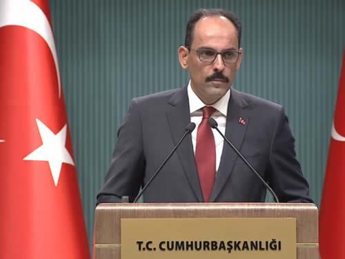 Turquía amenaza con secuestrar a más simpatizantes de Gülen en todo el mundo