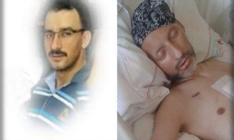 Fallece una víctima más de la caza de brujas por falta de atención médica en las cárceles de Turquía