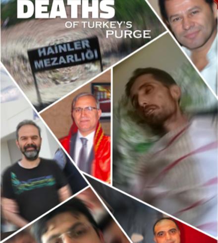 «Al menos 58 muertes sospechosas identificadas en prisiones turcas desde el 15 de julio de 2016»