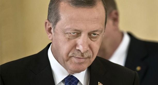 Madre e hijo condenados a prisión por insultar al presidente Erdogan