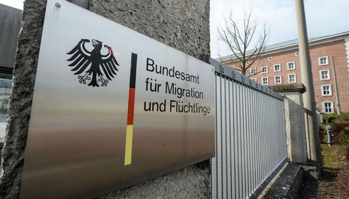 1.306 turcos pidieron asilo en Alemania en agosto