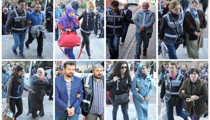 """""""Las víctimas del estado de emergencia en Turquía ganan menos de 150 dólares al mes"""""""