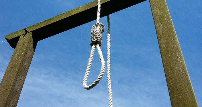 Erdogan dice que aprobará el restablecimiento de la pena de muerte si es aprobada por el Parlamento