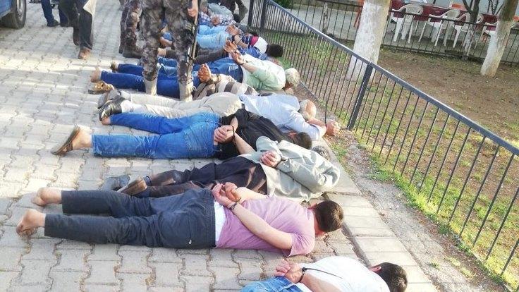 Más casos de tortura en Turquía: 54 detenidos sufrieron graves torturas y trato inhumano en la provincia de Sanliurfa
