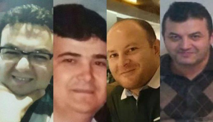"""Colegio de Abogados de Ankara: """"A los abogados se les negó el acceso a los hombres secuestrados que se encuentran ahora bajo custodia policial"""""""