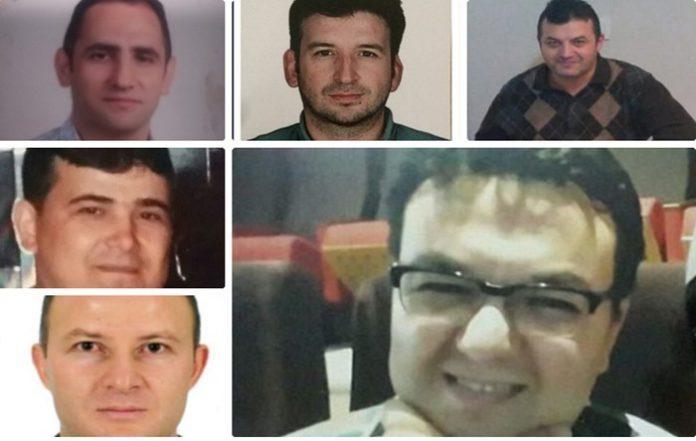 4 de los 6 hombres secuestrados hace seis meses se encuentran bajo custodia policial, 2 siguen desaparecidos