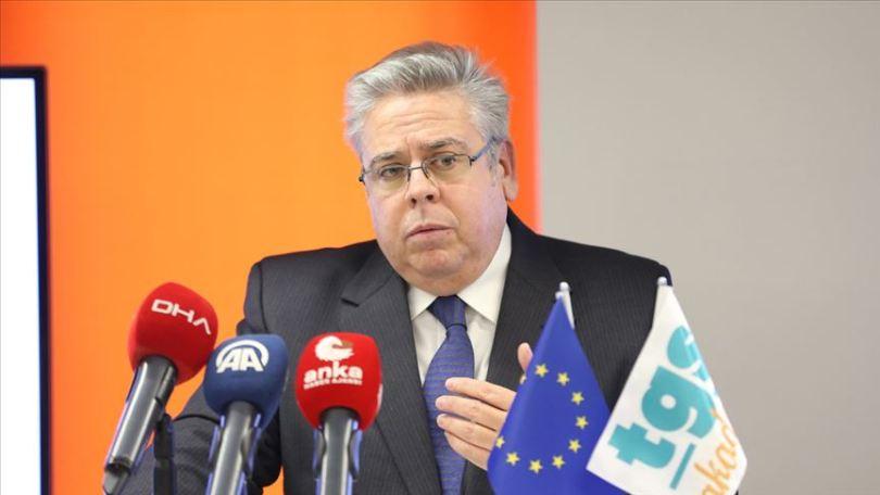 El relator del Parlamento Europeo para Turquía critica el enfoque antiterrorista de Ankara