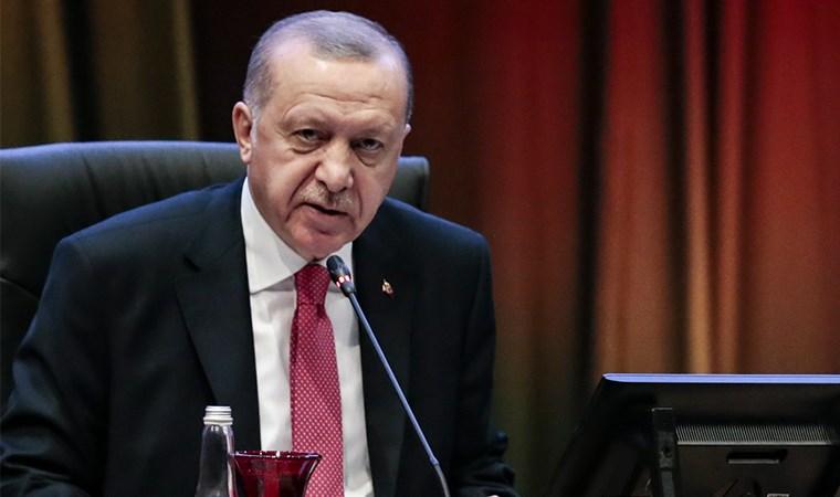 Erdogan admite públicamente haber dado instrucciones a la judicatura