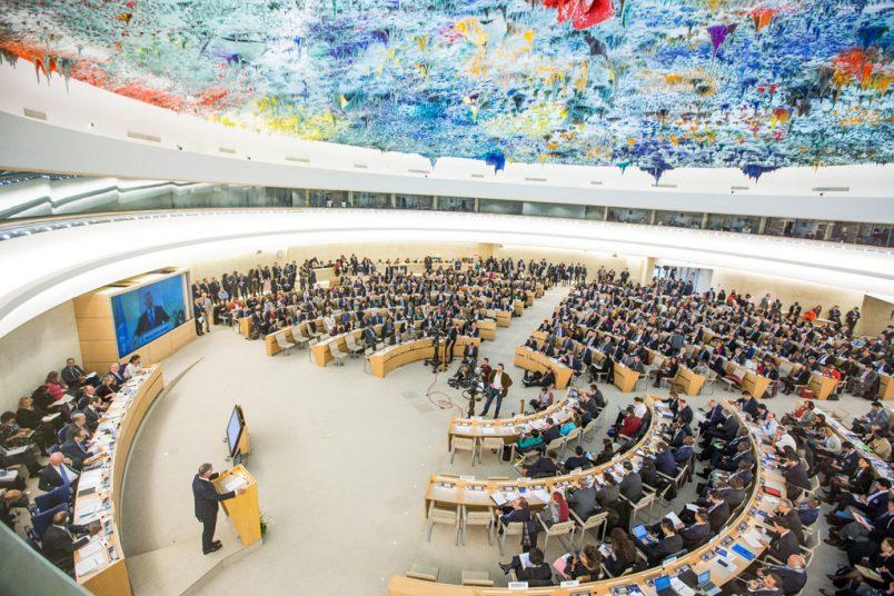 [OPINIÓN] Es hora de que Europa aborde el terrible historial de Turquía en materia de derechos humanos