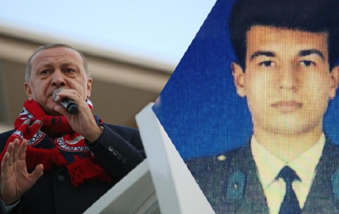 Coronel turco purgado enviado a Libia, muerto en un bombardeo, enterrado en secreto