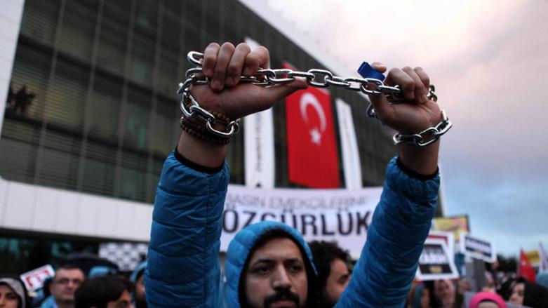 """[INFORME] """"Libertad en el Mundo"""" 2020 de Freedom House: Turquía sigue en la categoría de """"no libre"""""""