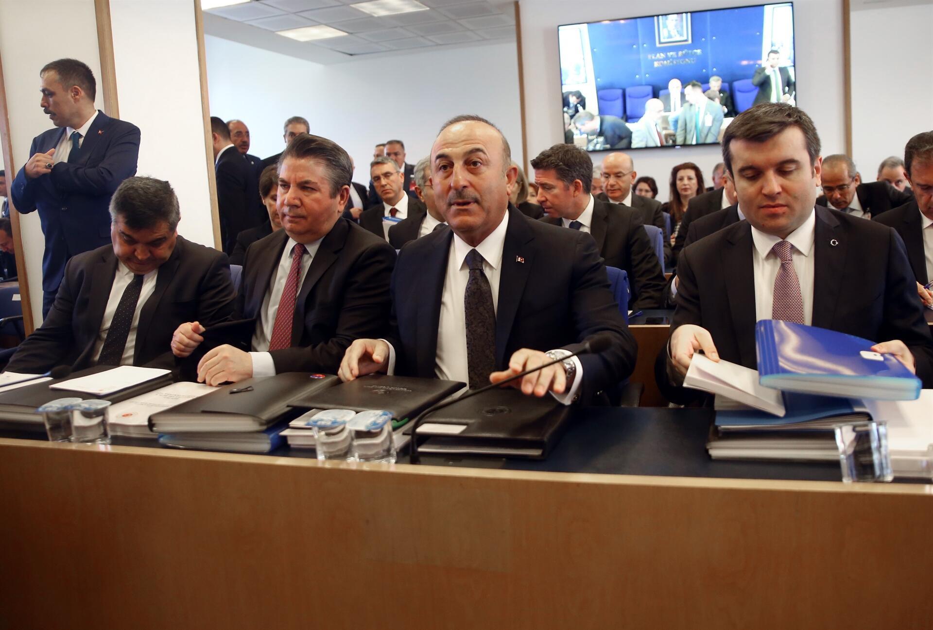 Turquía pide activamente la extradición de 807 seguidores de Gülen de 105 países