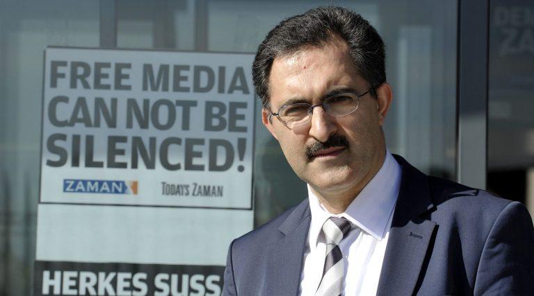 Periodista turco exiliado atacado en un suburbio de Estocolmo