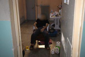 Turquía: Muere un policía encarcelado desde hace 4 años en la celda de cuarentena